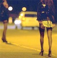 Ilustrasi: Prostitusi